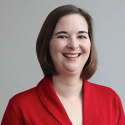 Christine Ulinski, Au.D. : President-Elect